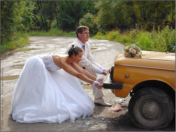 blagues de mariage