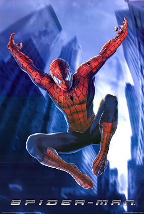 Film Spiderman 5