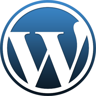 blogue wordpress