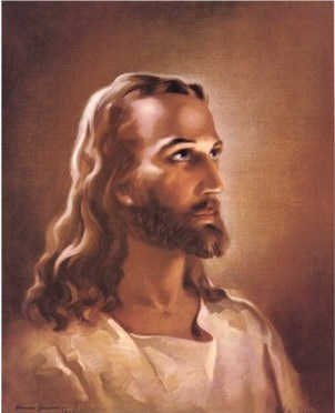 La mission de Jésus sur la terre dans JESUS jesus