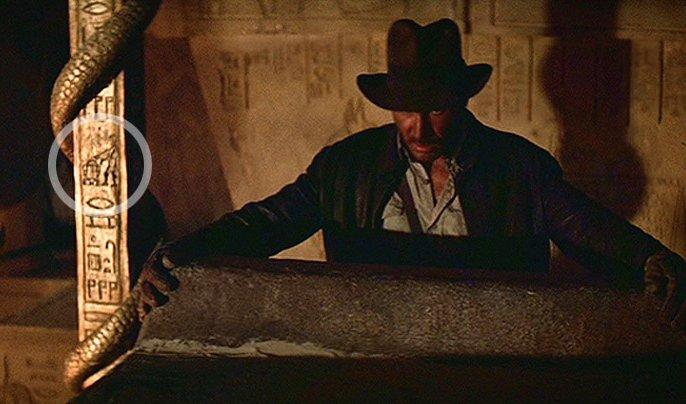 R2D2 Indiana Jones