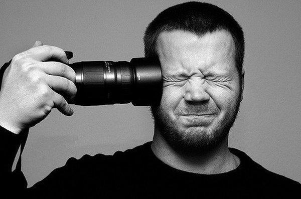 Drôle de photographes