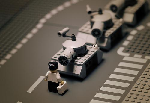 Lego Chine