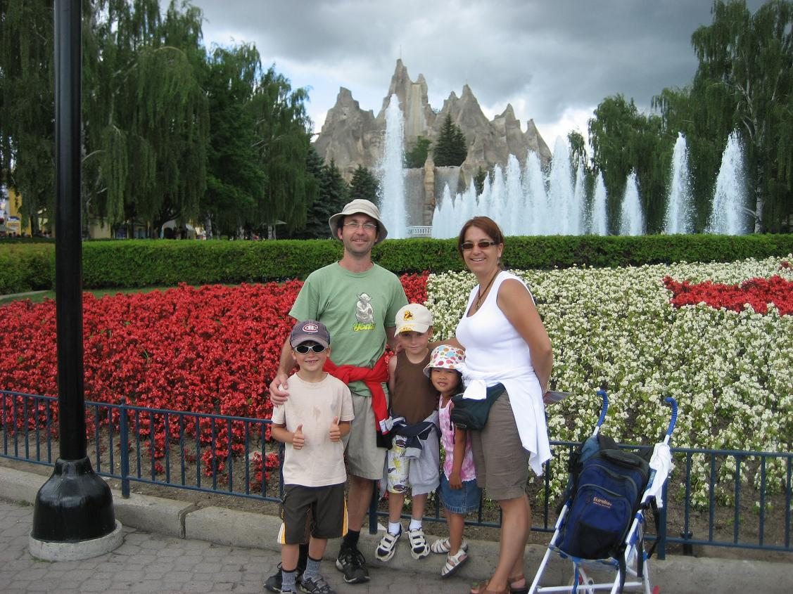 Vacances Ontario