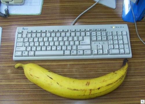Grosse banane