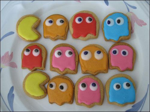 Recette de biscuits