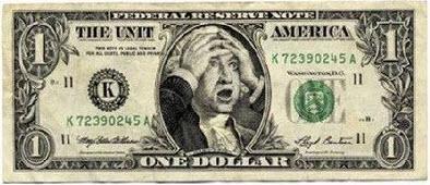 Nouveau dollar