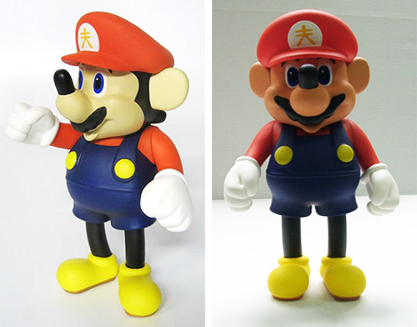 Mario Mouse