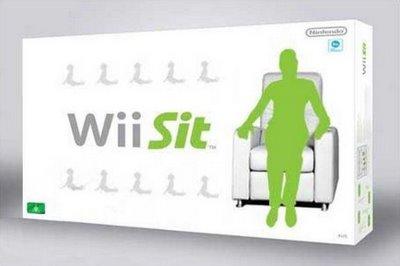 Jeu Wii