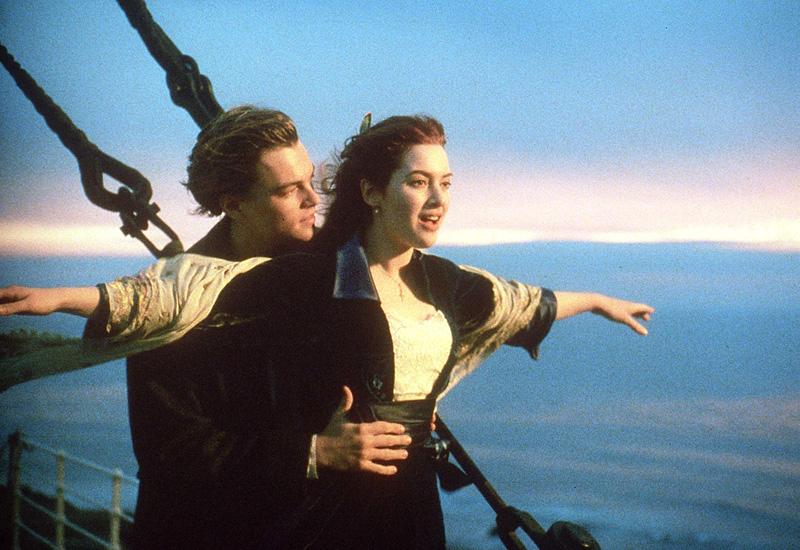 Le film Titanic