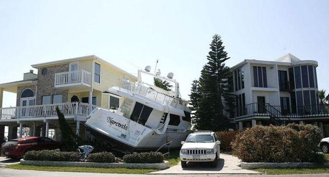 entreposer bateau