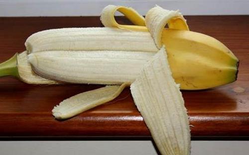 Banane drôle