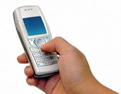 Téléphone mobile pour enfants