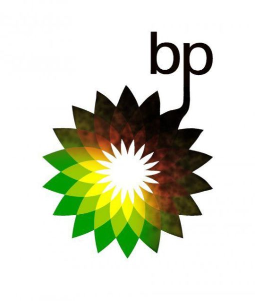 Nouveau logo BP
