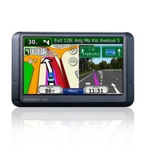 GPS défectueux