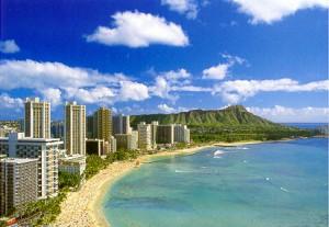 Vacances Hawai