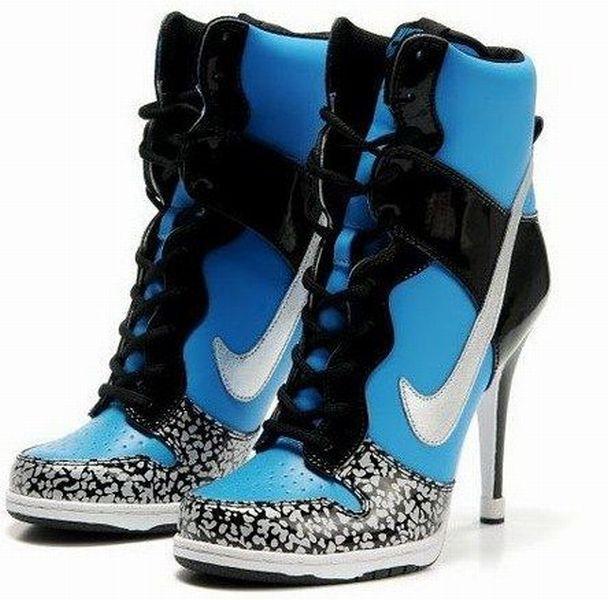 Talons Hauts Nike