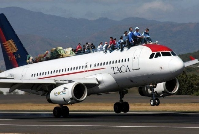 companias aereas mas baratas: