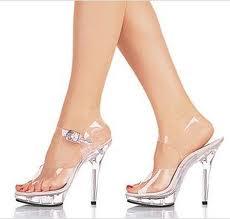 Nouveaux souliers