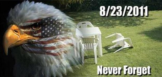 Tremblement Terre 2011