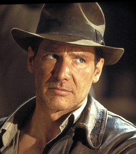 Star Cinema Harrison Ford
