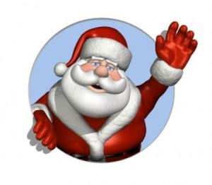 Mauvais Père Noel