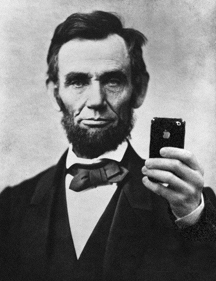 Vieux iPhone