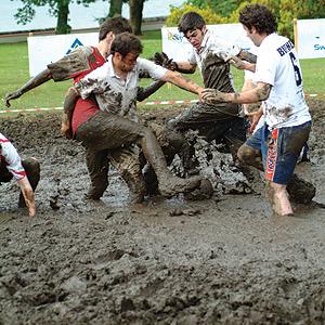 foot boue