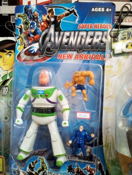 Nouveau Avengers