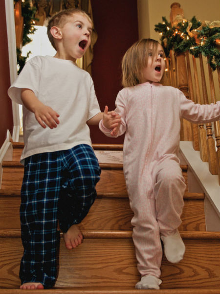 Cadeaux Enfants
