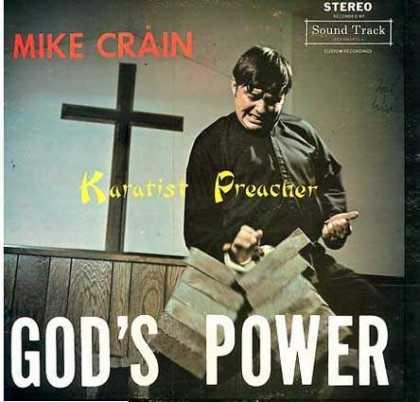 Le pouvoir de Dieu