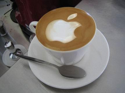 humour apple