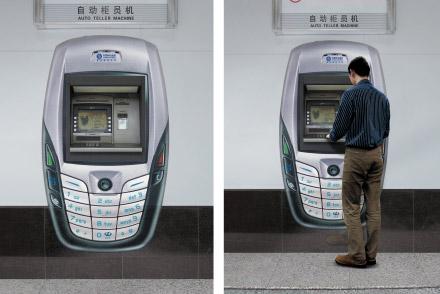 Distributeurs d'argents Argent-automatique