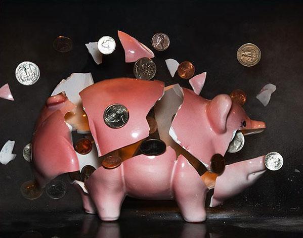 argent cochon