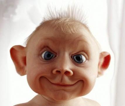 des sacrés bébé Bebe_troll
