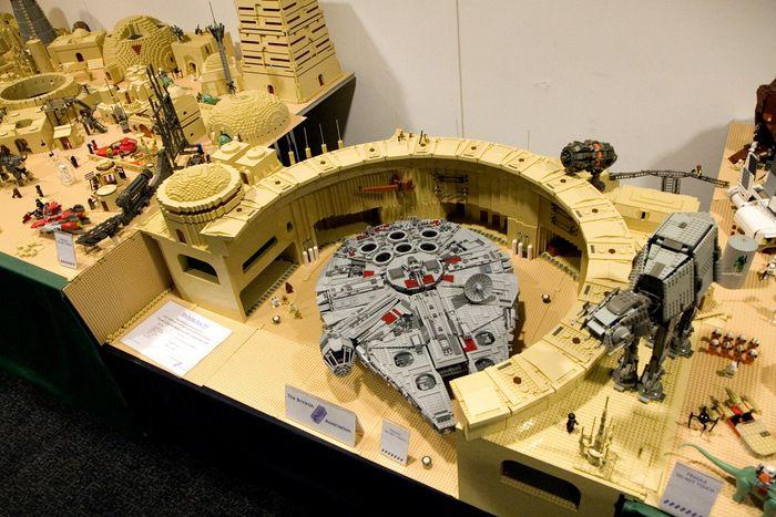 Emejing Lego De Collection Pictures - Joshkrajcik.us - joshkrajcik.us