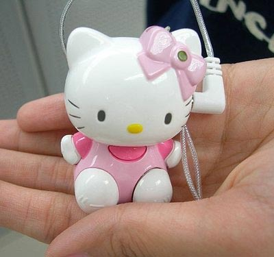 hello kitty mp3