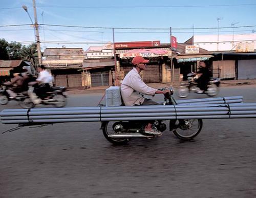 transport Transport-chine