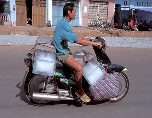 transport Transport-scooter