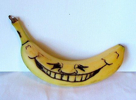 Dessert express : Banane flambée aux miettes de spéculos...  par c6le