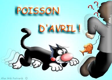 PWASON DAVRILMinouche kraze rak, Aristide tonbe kouri nan Afrik PWASON DAVRIL Chat-avril