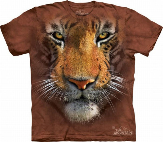t shirts animaux. Black Bedroom Furniture Sets. Home Design Ideas